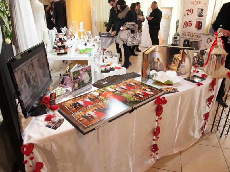 Padova sposi fiera gennaio 2014 la bulesca