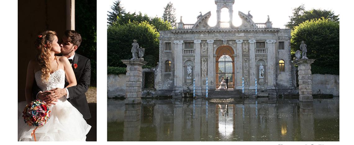Andrea Boaretto Fotografo - Fotostudio Uno - Fotografo di Matrimonio Torreglia e Padova - Colli Euganei