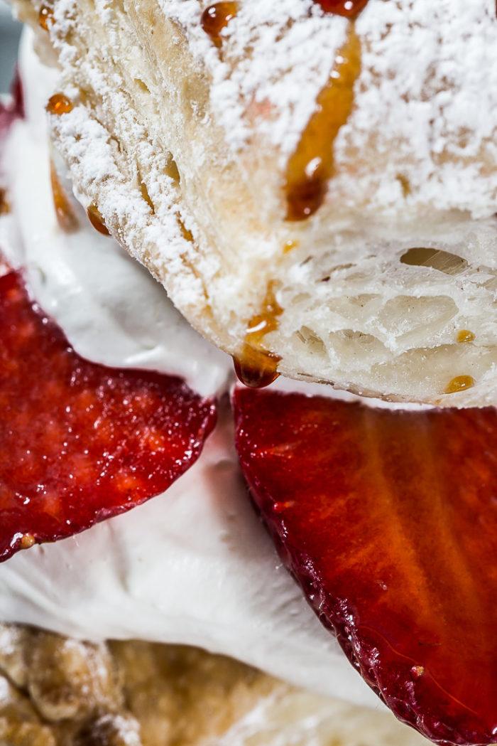 Fotografo di Food - Andrea Boaretto- Fotostudio Uno - Ristorante Afazenda di Torreglia